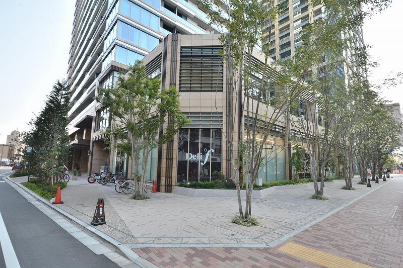 Fujiシティオデリド湊店Deli(富士シティオデリド湊店)