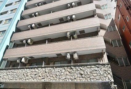 ガラ・シティ日本橋人形町の外観 株式会社slope