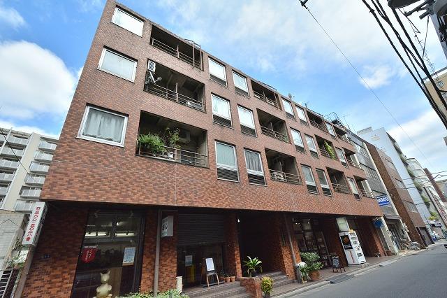 『パレ・ドール日本橋』人形町駅2分