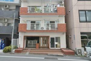 『ワコー東日本橋マンション』東日本橋駅5分