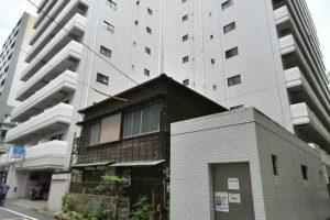 『秀和日本橋箱崎レジデンス』水天宮前駅1分