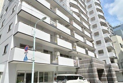 『VIP日本橋浜町』浜町駅4分