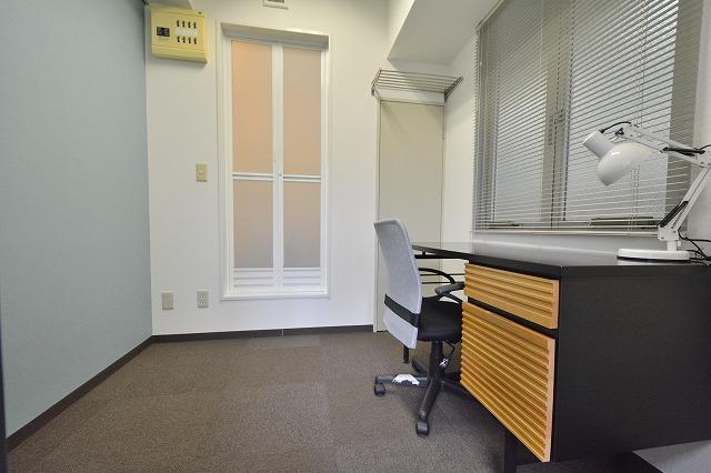 茅場町駅のレンタルオフィス/JWS兜町ビルの室内